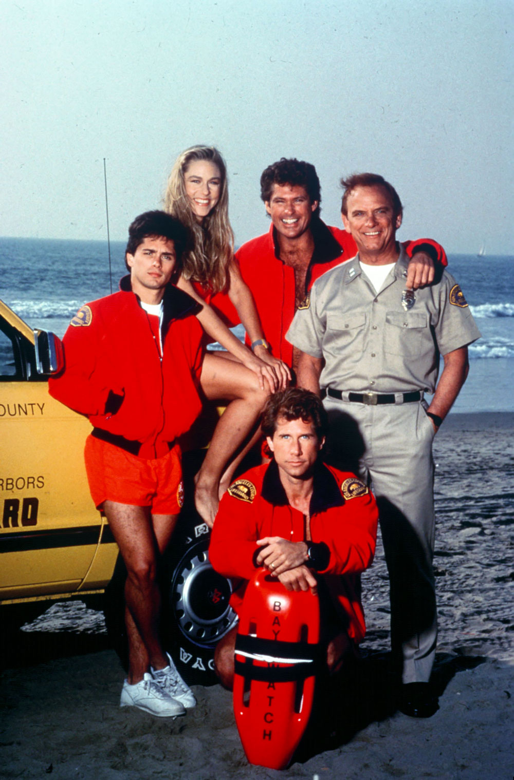 Baywatch Remastered spiketv Spettacolo Che Spettacolo