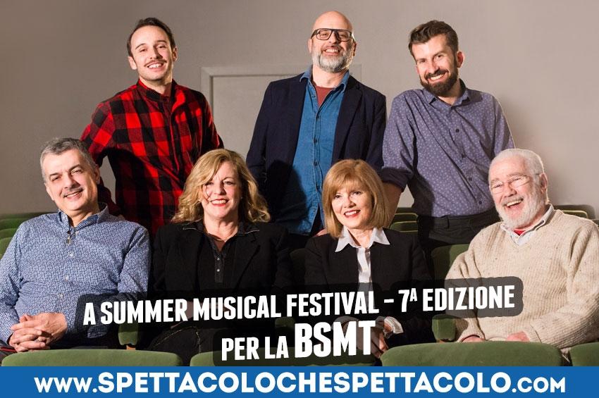 A Summer Musical Festival