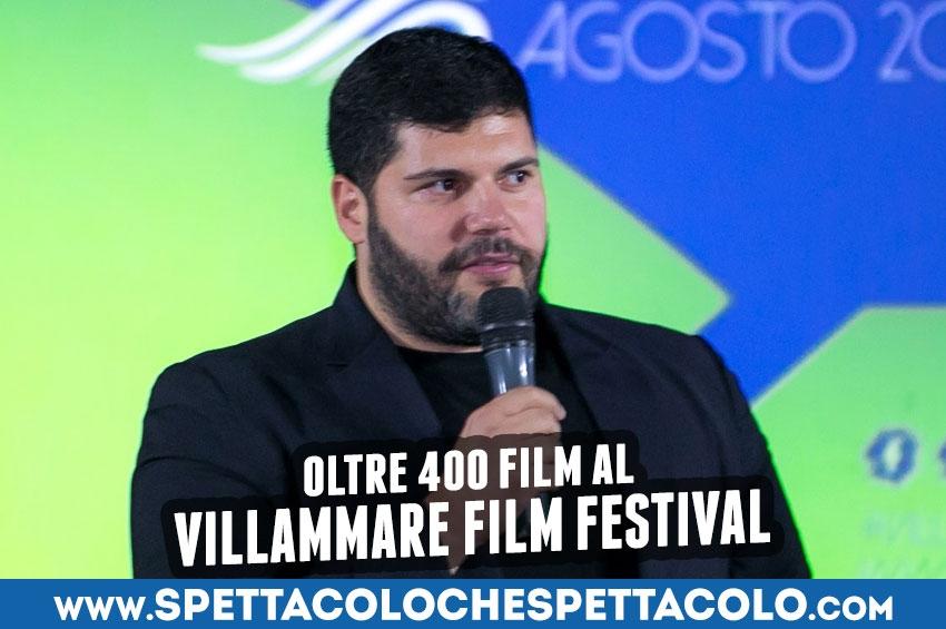 Al Villammare Film Festival oltre 400 film candidati