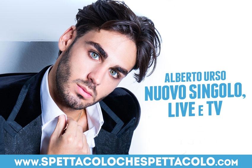 E poi ti penti: il nuovo singolo di Alberto Urso