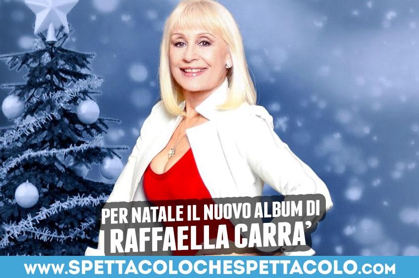 Raffaella Carrà: Ogni volta che è Natale