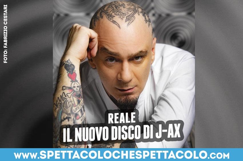 ReAle: il nuovo disco di J-AX