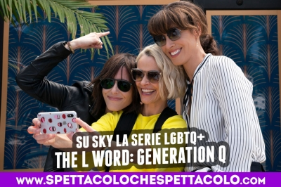The L Word: Generation Q | Il sequel della serie LGBTQ+