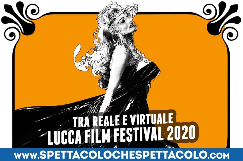Lucca Film Festival 2020: tra reale e virtuale