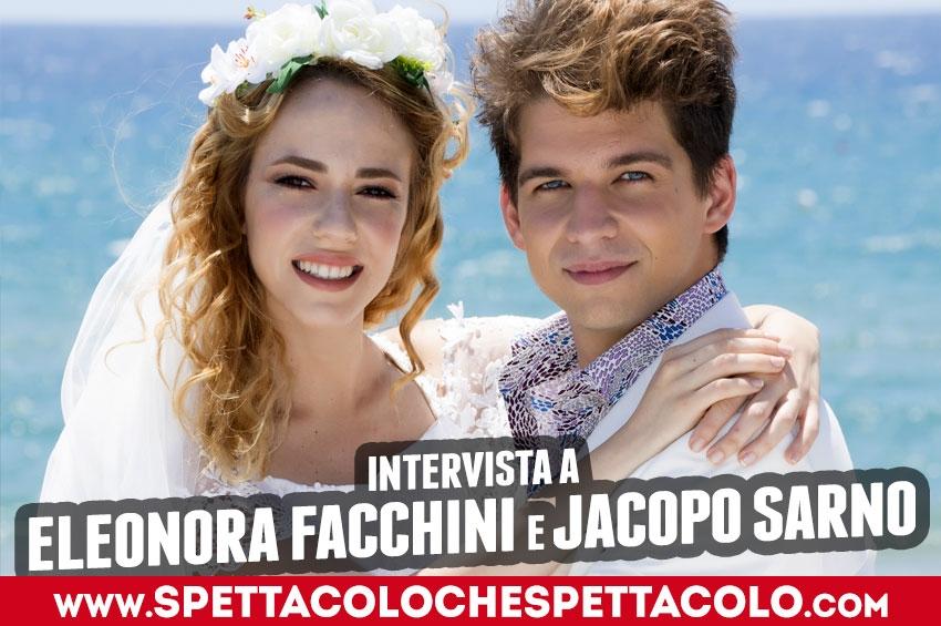 Mamma Mia! Il musical | Eleonora Facchini e Jacopo Sarno