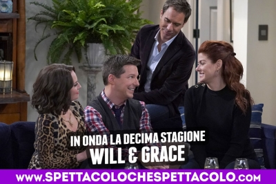 Will & Grace - La 10ª stagione